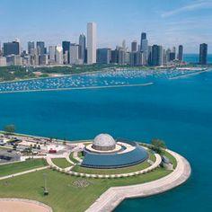 Adler Planetarium Discount Admission Tickets | Chicago CityPASS® Attraction