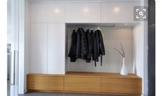 Not completely my style, but I'm gathering ideas for closet layouts