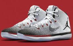 193359766b20  Bulls Alternate  Air Jordan 31s  Release Date Air Jordan Sneakers