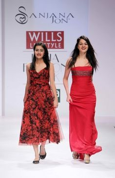 """Wills Lifestyle India Fashion Week SS Day 2 by Sanjana Jon Wills Lifestyle, Lifestyle Clothing, Natural Fiber Clothing, Celebrity Siblings, India Fashion Week, Latest Fashion Trends, Ss, Celebrities, Shopping"