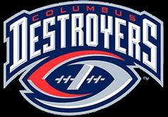 Columbus Destroyers (1999-2008), Arena Football League, Columbus, Ohio