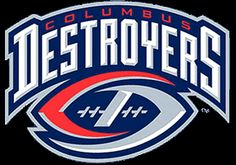 Columbus Destroyers (1999-2008), Arena Football League, Columbus, Ohio