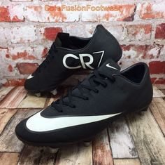 nike football shoes ebay
