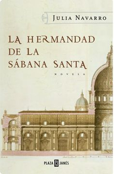 La hermandad de la sábana santa - Julia Navarro
