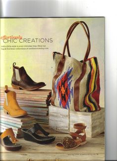 Mcfadin Sundance Catalog Funky Fashion Yes Please Boho Chic Retail