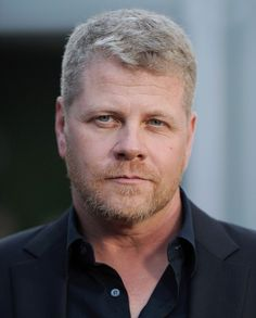 Michael Cudlitz was Abraham Ford in The Walking Dead and was in Growing Pains;