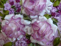 Lilacs by Lyudmila Deineko from Perm in Russia