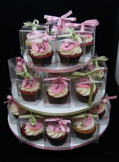 Home - Cake in Cup NY - Let us make your favorite Cake in a Cup Baby Shower Cupcake Cake, Cupcake Favors, Baby Shower Cupcakes For Girls, Baby Shower Favors, Baby Shower Themes, Baby Shower Decorations, Cupcake Cakes, Shower Ideas, Baby Shower Quotes