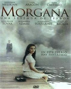 Morgana Una Leyenda De Terror DVD NEW Nuevo Cine Con Iran Castillo BRAND NEW | eBay