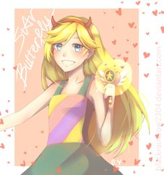 star vs the forces of evil fan art - Google Search