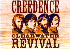 Creedence Clearwater ~ I wanna know, have you ever seen the rain? http://www.myspace.com/creedanceclearwaterrevival4all