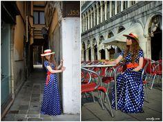 Ninelly.com : Венецианские историиVenice fashion blogger photoshoot venezia photosession фотосессия