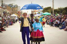 LOS PALOMOS - PERSONAJES TIPICOS DE IPIALES, EN EL CARNAVAL 2020 - 7 DE ENERO 2020 Coral, Dresses, Fashion, Mardi Gras, January 7, Culture, Events, Pictures, Gowns