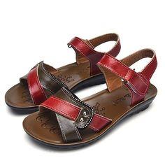 31a8361053df2 Newchic Women s Shoes  Shoes  Women Flat Sandals