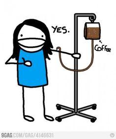 #coffee addict :)