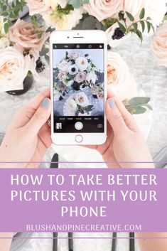 Learn some photography basics with some iPhone photography. Find out how to take better pictures with your phone. Enjoy this little photography tutorial. Learning about composition, lighting and more!