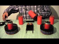 Hendershot Generator - Free Energy tutorial - YouTube