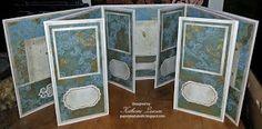 Paper Play by Kathi: Dragon Paper Album