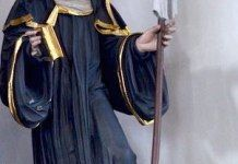 św. Elżbieta z Hesji (Elisabeth von Schönau) dziewica