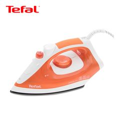 TEFAL FV1325D0 Electric Iron Multifunction Household Steamer Iron Care for Clothes 1400W Good Assistant Ship from Russia