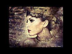 Portraits Mona Lisa, Van, Videos, Artwork, Portraits, Painting, Friends, Youtube, Amigos