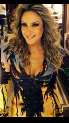 1000+ images about Claudia Leitte on Pinterest