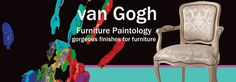 Read our Philosophy! http://www.vangoghfurniturepaintology.com/about/the-van-gogh-chalk-paint-collection-philosophy/