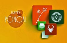 Wish you all a very #HappyPongal