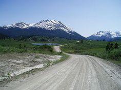 Canol Road Yukon, Canada | Canol Road