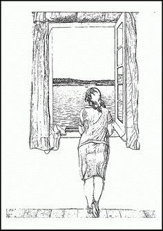 Dalí-Su hermana
