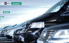 El coche de alquiler se utiliza en casi el 90% de los viajes de negocios — MurciaEconomía.com.