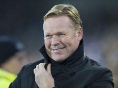 Ronald Koeman: 'English managers afraid to give young players regular football'