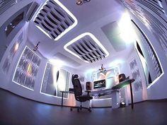 Studio finished at Vincent Esteve, The South of France - by Morel Muziek BV feat Vicoustic acoustic treatment #vicoustic #myvicoustic #morelmuziekbv #janmorel #vincentesteve #cinema #vocalbooth #studio #acoustics #acousticpanels #music #proaudio #hifi #soundbaffles #sound #absorption