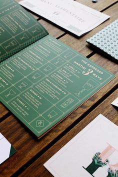 10 Menu Design Hacks Restaurants Use to Make You Order More – Design School …