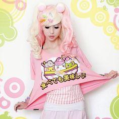❤ alexa poletti soft pink shirt ❤