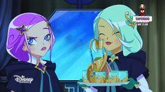 Carissa és Lyna! :D