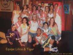Foto no álbum Lilica & Tigor E CIA ANDREA TATATA - Google Fotos