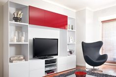 The kaboodle living room range has been designed to suit the Australian lifestyle. Whether it be in a home, apartment, beach house, bungalow or even in the office – the kaboodle living room range is an ideal storage solution for any room. Storage Solutions, Room Inspiration, Bungalow, Crisp, Beach House, Lounge, Cleaning, Living Room, Room Ideas