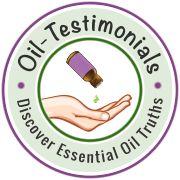 Oil-Testimonials.com logo
