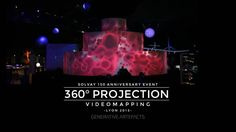 Generative-Artefacts: Solvay 150th anniversary, making-of on Vimeo