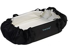 Najell SleepCarrier Black Opal