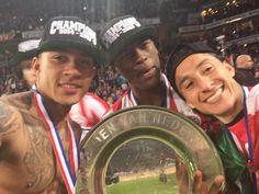 Memphis Depay #PSV - Eridivisie