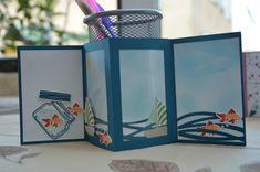 Stampin' Up! sets: Swirly Bird & Jar of Love