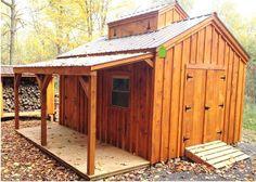 http://www.houzz.com/photos/38303833/Shed-Garden-and-Farm-Kits-Sugar-Shack-10-x-16-traditional-shed-burlington
