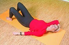 Cviky na uvoľnenie krčnej chrbtice pomôžu aj pri bolesti hlavy Body Fitness, Health Fitness, Grillin And Chillin, Sober Life, Holistic Medicine, Band Posters, Tabata, Natural Health, Pilates