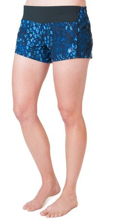 Skirtsports Female Redemption Running Shorts - Women's