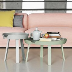 Urban living room coffee table ideas
