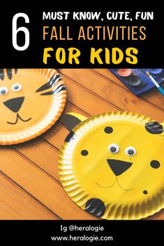 Are you looking for fun fall activities to do with your kids this autumn? Look no further. These creative activities will have your children squealing in delight. Have fun with these creative crafts and projects you can do as a family at home. These easy, budget-friendly or free projects will be fun for everyone! These activities can be done at home while you are working from home. The kids will be occupied for hours!