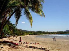 Vakantie Costa Rica: de mooiste stranden en leukste kuststadjes | tips