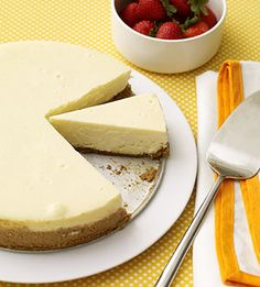 Watch How to Make Cheesecake in the  Video